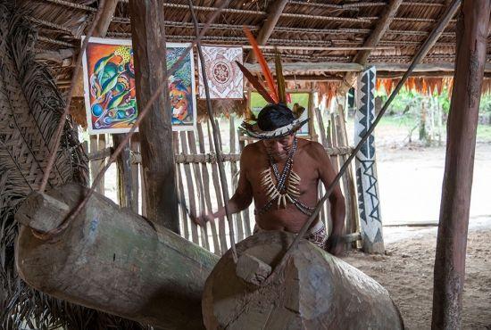 Iquitos Ribereño: Comunidad Nativa Bora, Mariposario Pilpintuwasi  y Fundo Pedrito