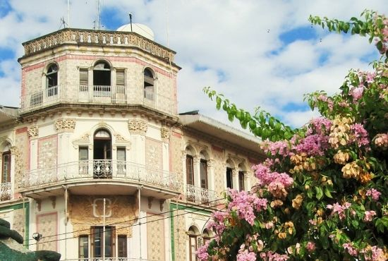 Iquitos Monumental